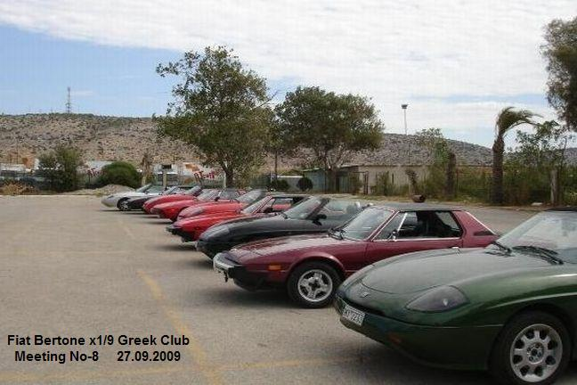 teaserbox website about fiat owners uk the club barchetta committee us