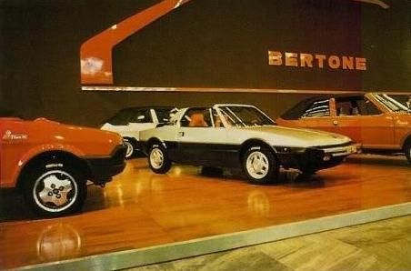 Turin Auto Show